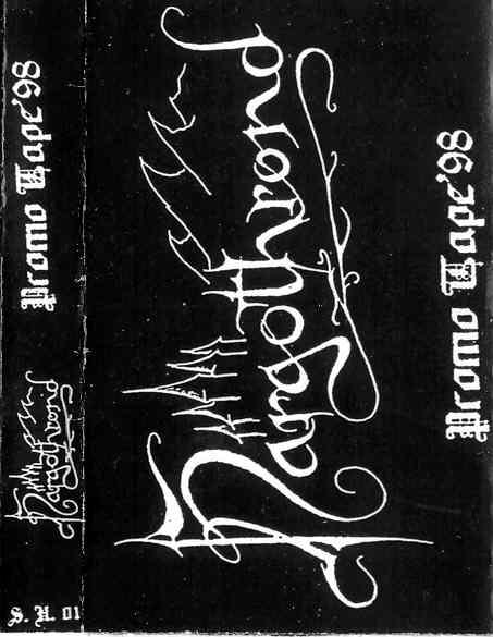 Nargothrond - Promo Tape' 98