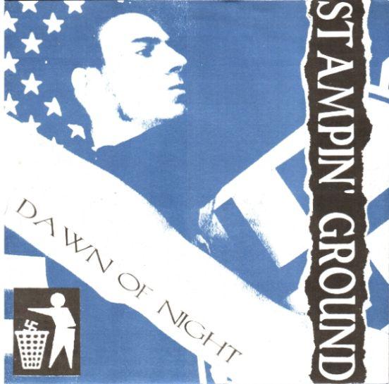 Stampin' Ground - Dawn of Night
