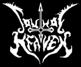 South of Heaven - Logo