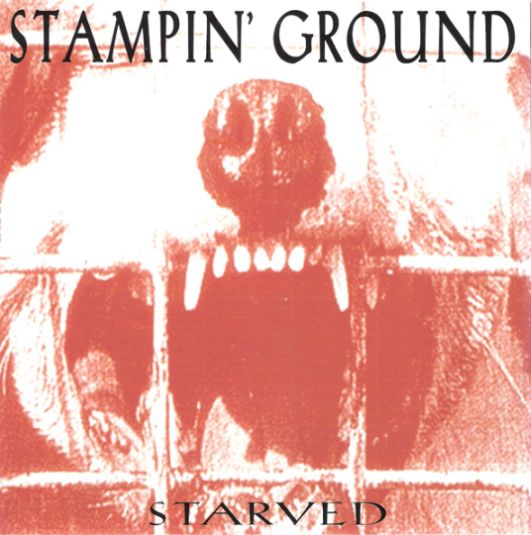 Stampin' Ground - Starved