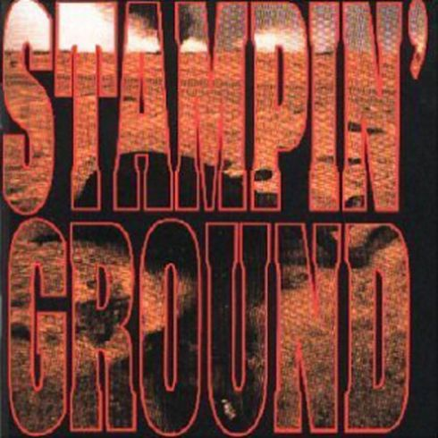 Stampin' Ground - Stampin Ground