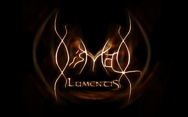 Dismal Lumentis - Logo
