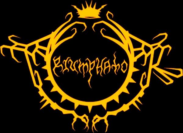 Triumphator - Logo
