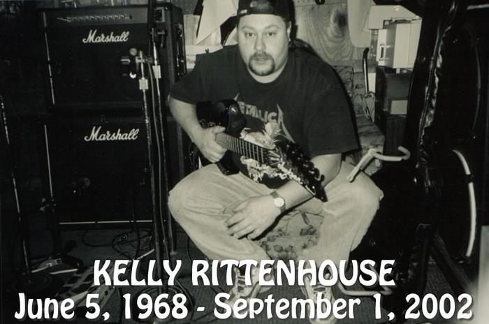 Kelly Rittenhouse