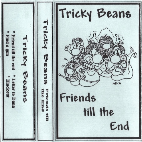 Tricky Means - Friend Till the End