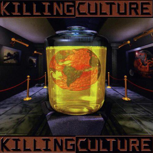 Killing Culture - KillingCulture