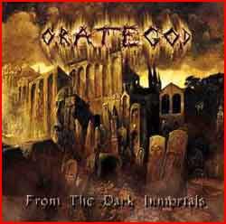 Orategod - From the Dark Immortals