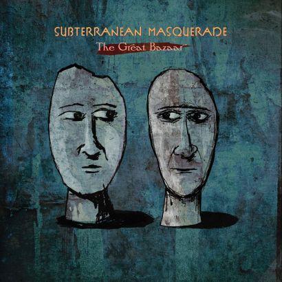 Subterranean Masquerade - The Great Bazaar