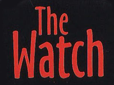 The Watch - Logo
