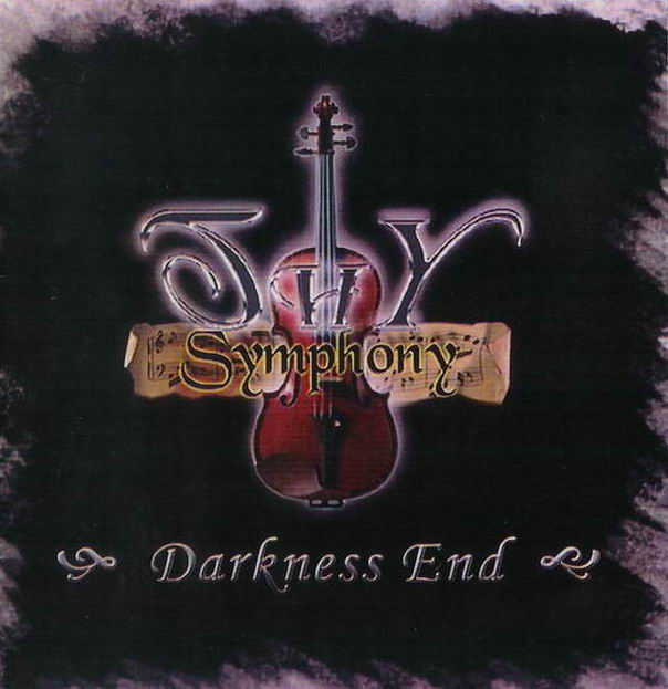Thy Symphony - Darkness End