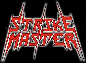 Strike Master - Logo