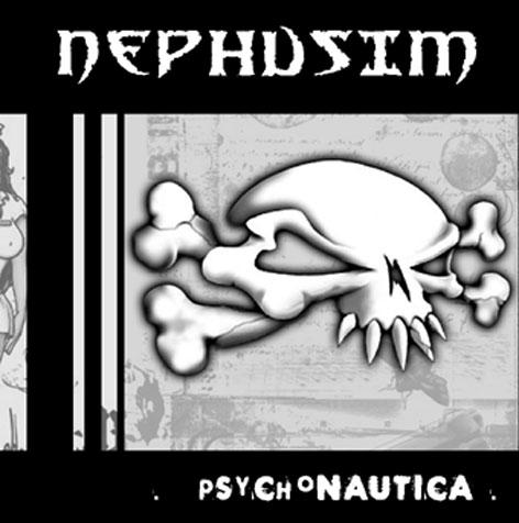Nephusim - Psychonautica
