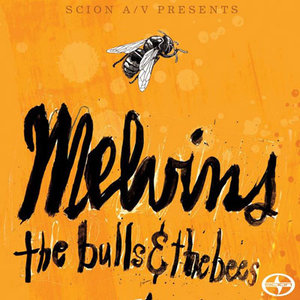 Melvins - Bulls & Bees