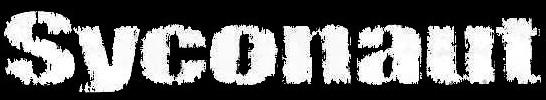 Syconaut - Logo