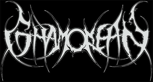 Ghamorean - Logo
