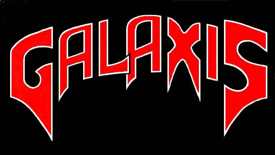Galaxis - Logo