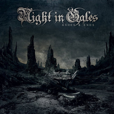 Night in Gales - Ashes & Ends