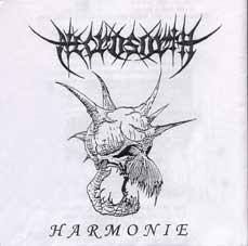 Necrosorth - Harmonie