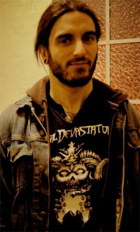Jonny Davy