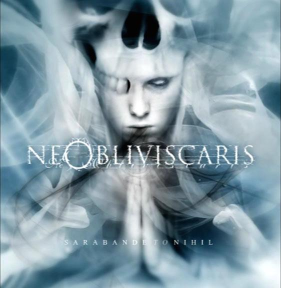Ne Obliviscaris - Sarabande to Nihil