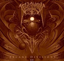 Legionary - Arcane Divisions 2.0