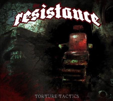 The Resistance - Torture Tactics