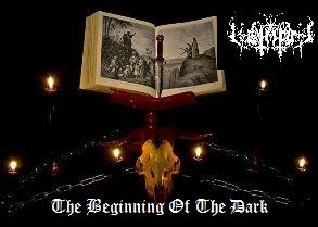 Nammoth - The Beginning of the Dark