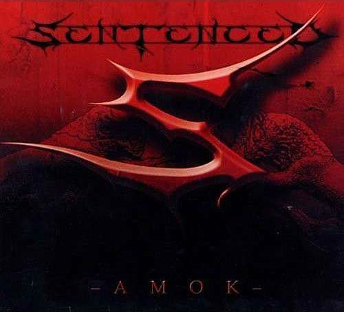 Sentenced - Amok + Love & Death