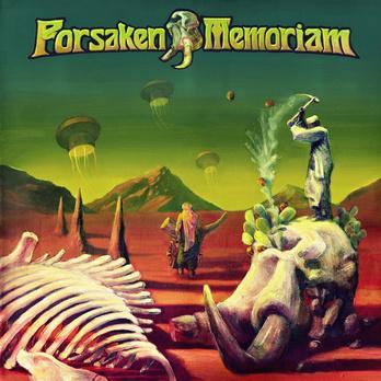 Forsaken Memoriam - Forsaken Memoriam