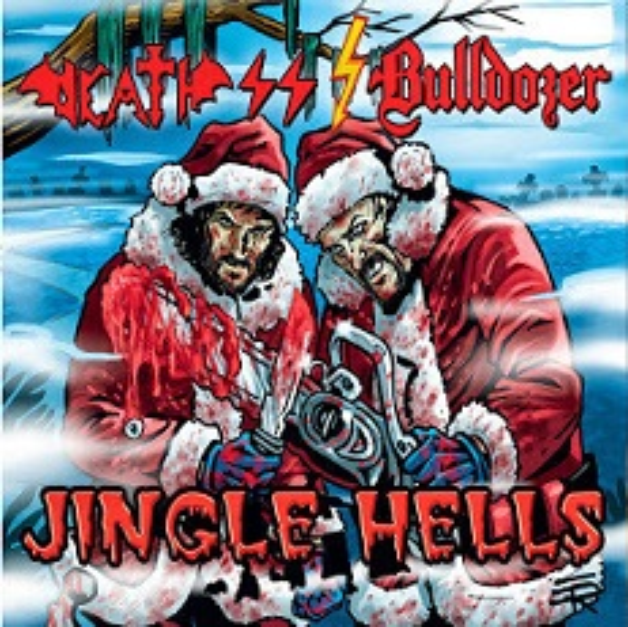 Bulldozer / Death SS - Jingle Hells