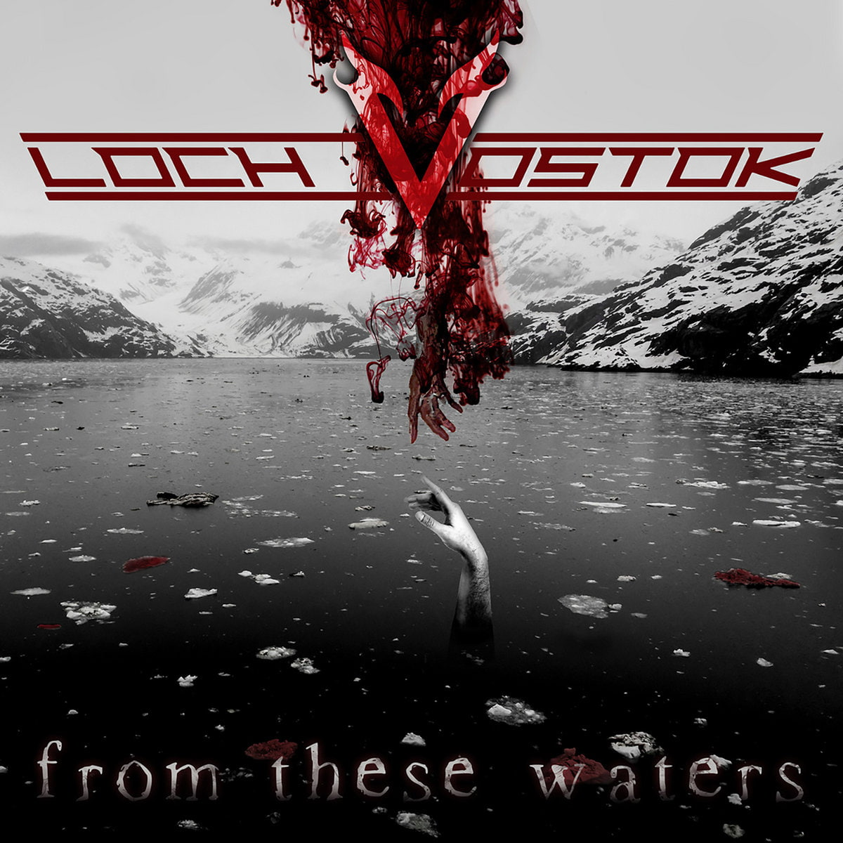 Loch Vostok - From These Waters