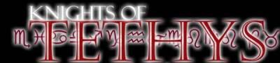 Knights of Tethys - Logo