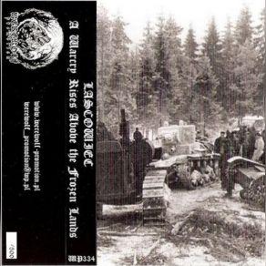 Lascowiec - A Warcry Rises Above the Frozen Lands