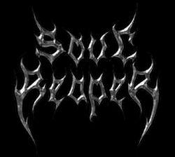 Soulreaper - Logo