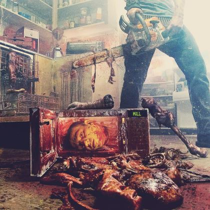 Exhumed - Gore Metal: A Necrospective 1998-2015