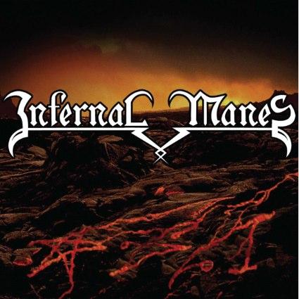 Infernal Manes - Infernal Manes