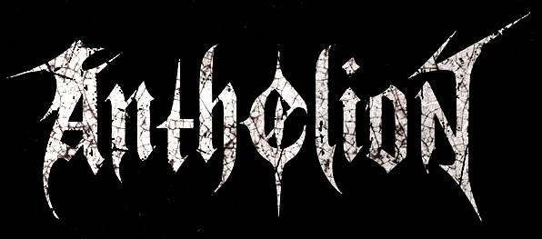 Anthelion - Logo