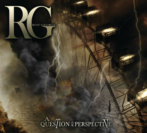 Ron George - A Question of Perspective