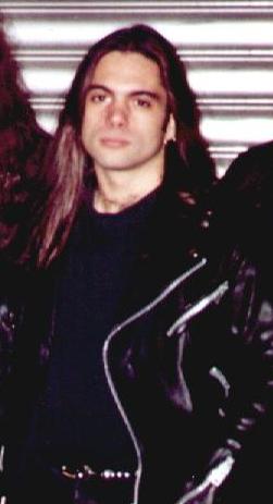 Stefan Ferrara