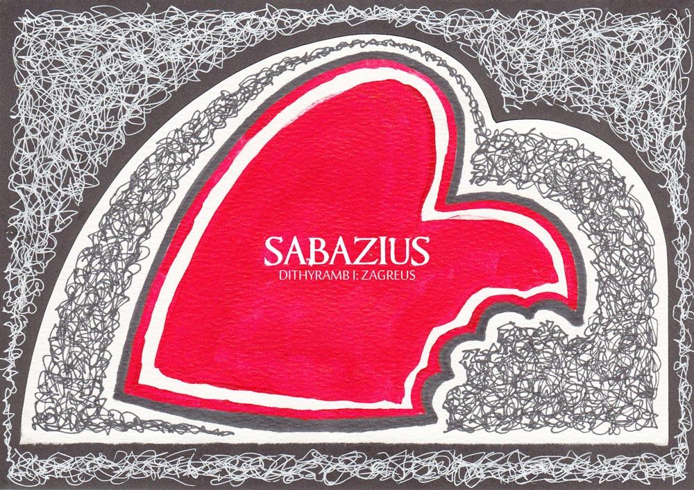 Sabazius - Dithyramb I: Zagreus