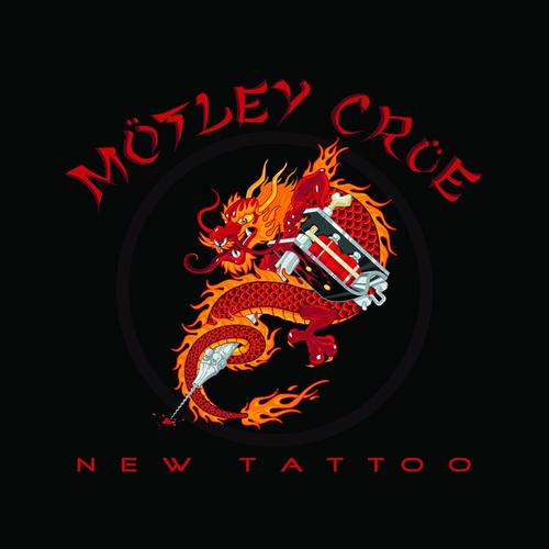 Mötley Crüe - New Tattoo