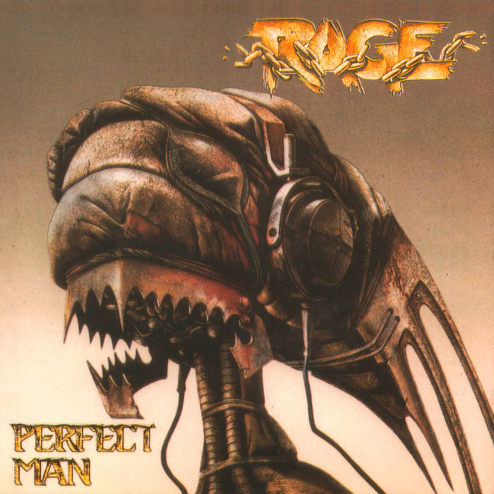 Rage — Perfect Men (1988)