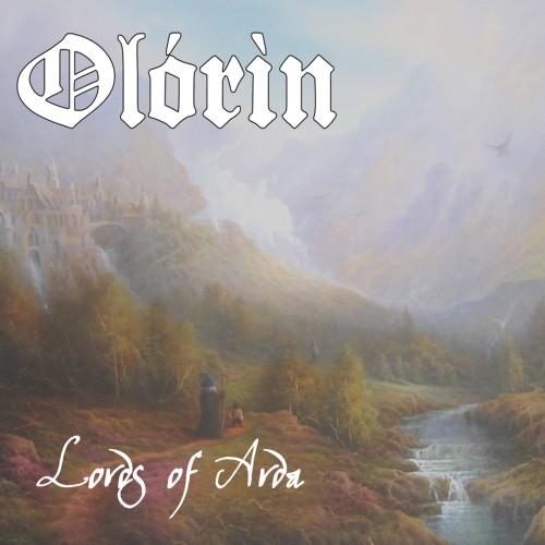 Olórin - Lords of Arda