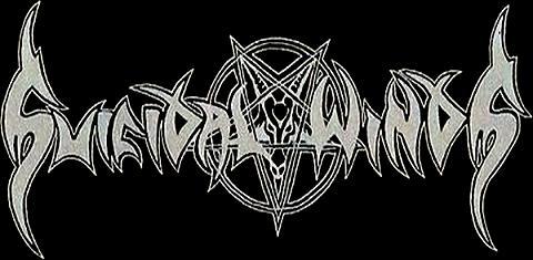 Suicidal Winds - Logo