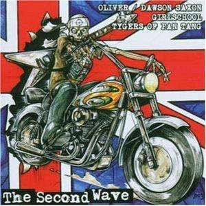 Tygers of Pan Tang / Girlschool / Oliver/Dawson Saxon - The Second Wave