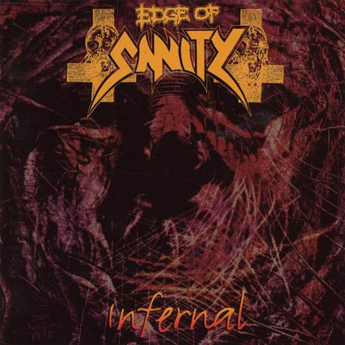 Edge of Sanity - Infernal