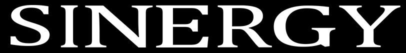Sinergy - Logo