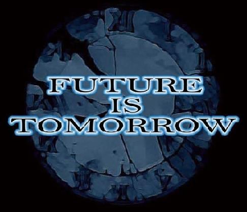 Future Is Tomorrow - Logo