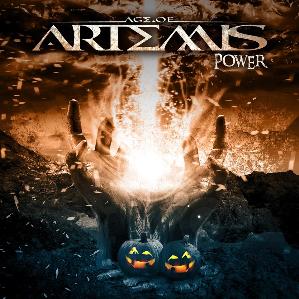 Age of Artemis - Power