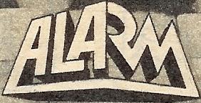 Alarm - Logo